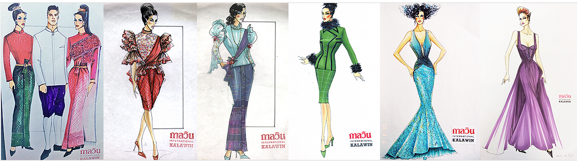 Feedback Kalawin International Fashion School Fashion Institutes Of Paris Designer